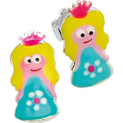 Scout Prinzessin 262169100 Ohrringe