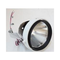 Module COB LED pour plafonnier AIXLIGHT PRO blanc, 12°, 3200K, ideal pour pains et pâtisseries SLV