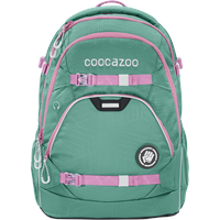 Coocazoo ScaleRale MatchPatch Springman