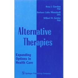 Alternative Therapies: eBook von