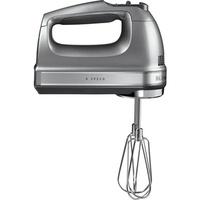 Kitchenaid 5KHM9212 Handmixer Contur-Silber