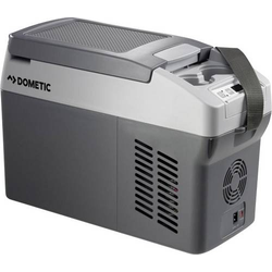 Dometic Group CoolFreeze CDF 11 Kühlbox Kompressor 12 V, 24V Grau 10.5l