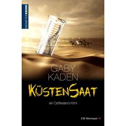 KüstenSaat: eBook von Gaby Kaden