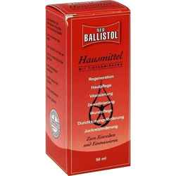 Neo-Ballistol Hausmittel