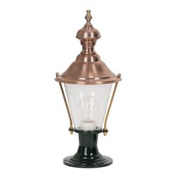 Gartenlampe C208