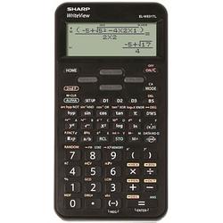 SHARP EL-W531TL Wissenschaftlicher Taschenrechner
