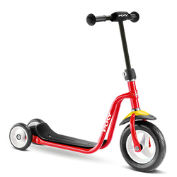 Roller R 1 Scooter rot