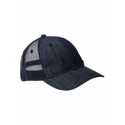 camel active Baseball Cap Cap 6-Panel in Denim-Optik