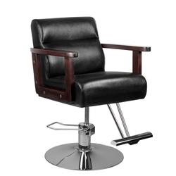 HAIR SYSTEM Barbier 0-168 BLACK