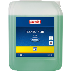 Buzil Spülmittel Planta® Aloe P 314, Ökologisches Geschirrspülmittel, 10 Liter - Kanister