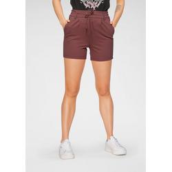Only Shorts ONLPOPTRASH rot XS
