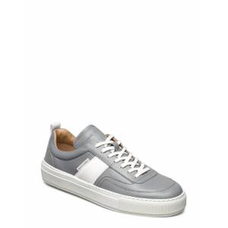 Tiger Of Sweden Salo Niedrige Sneaker Grau TIGER OF SWEDEN Grau 42,41,43,40,39