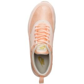 Nike Wmns Air Max Thea apricot/ white, 38.5