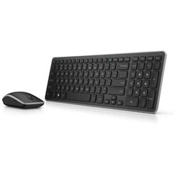 Dell Wireless-Tastatur und -Maus - KM714
