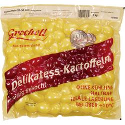 Delikatess-Kartoffeln 20-30 mm 3kg Beutel