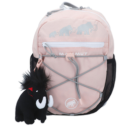 Mammut First Zip 4 Kindergartenrucksack 28 cm candy-black