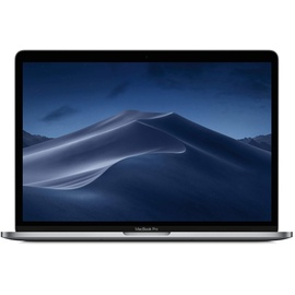 "Apple MacBook Pro Retina (2019) 13,3"" i7 1,7GHz 16GB RAM 256GB SSD Iris Plus 645 Space Grau"