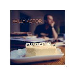 Willy Astor - Reimtime (CD)