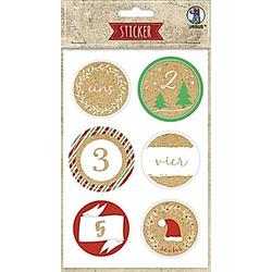 URSUS Sticker