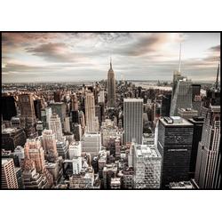 Poster CITY SENSATION (BH 70x50 cm)