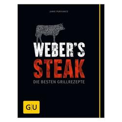 Weber Grillbuch