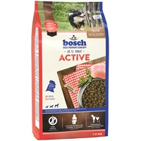 Bosch Tiernahrung Active 1 kg