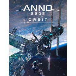 Anno 2205: Orbit-DLC