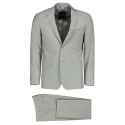 Lavard Grauer Anzug für Herren 35162  54