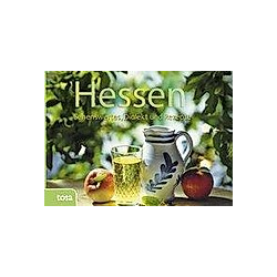 Hessen - Buch