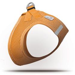 Curli Vest Geschirr Air-Mesh Orange 3XS