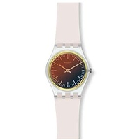 Swatch Lady ULTRA GOLDEN LK391