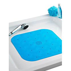 Duschwannen-Einlage blau