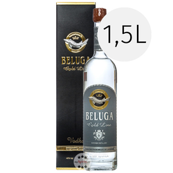 Beluga Gold Line Vodka 1,5 L