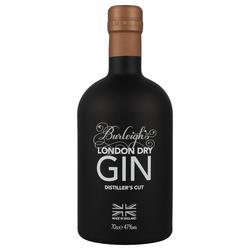 Burleighs London Dry Gin Distillers Cut 0,7L