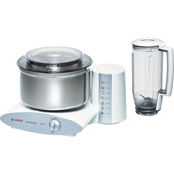 Bosch Küchenmaschine MUM 6N21 universal plus