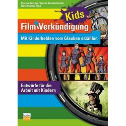 Film und Verkündigung KIDS als Buch von
