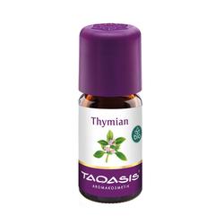 Thymian rot Bio Öl - Typ Thymol