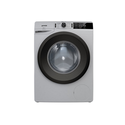 GORENJE Waschmaschine WE 74S3 PA A+++, grau metallic AquaStop