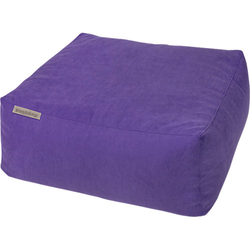Sitzsack Easy, Soft, lila