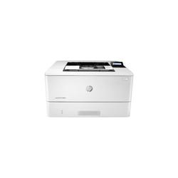 HP Laserdrucker, LaserJet Pro M404n, schwarzweiß, 4.800 x 600 dpi, A4