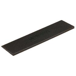 INDIGA Messerklingenformstein 100 x 25 x 3 mm mit VPE: 6