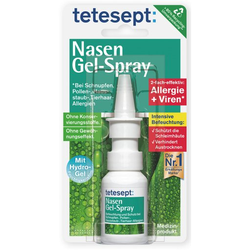 TETESEPT Nasen Gel-Spray 20 ml