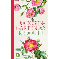 Im Rosengarten als Buch von