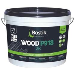 Bostik Wood P918 2K PU Klebstoff Kleber Parkett Laminat 8kg Eimer