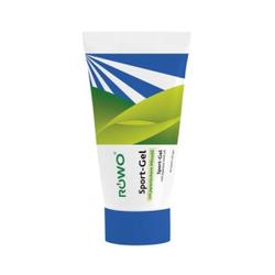 RÖWO® Sport-Gel, entzündungshemmend, lindert Schmerzen, 30 ml - Tube