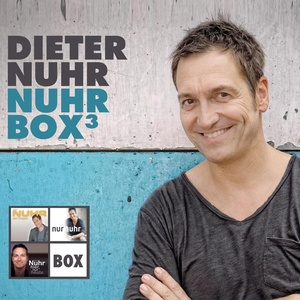 Dieter Nuhr Nuhr Box 3 als Hörbuch Download von Dieter Nuhr