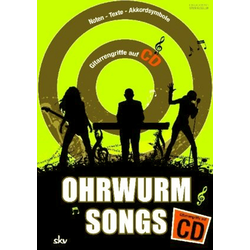 Ohrwurm-Songs + CD