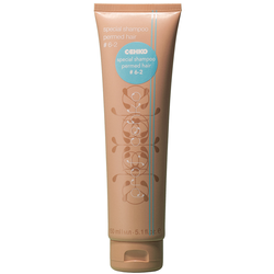 C:EHKO #6-2 Special Shampoo Permed Hair 150 ml