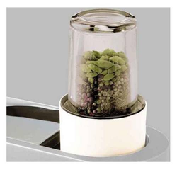 Kenwood Kräuter/Gewürzmühle AT320B glas-ws