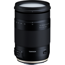 Tamron 18-400 mm F3,5-6,3 Di II VC HLD Canon EF